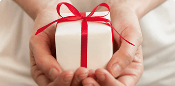 Geschenkkaart