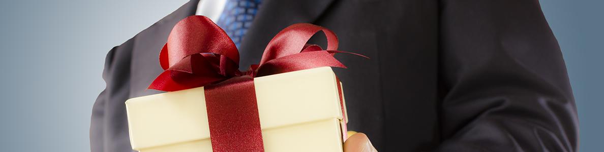 b2b cadeaukaart