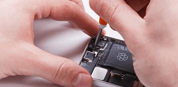 repair smartphone